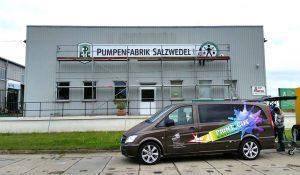 Pumpenfabrik Salzwedel