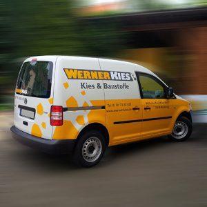Werner Kies