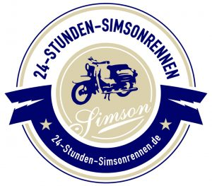 Logo 24-Stunden-Simsonrennen